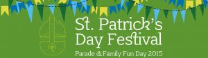 Project St.Patrick, Enniskillen Parade and Family Fun Day
