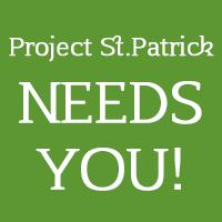 Project St.Patrick, Enniskillen Parade