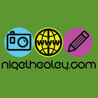 NigelHealey.com - Sponsor of Project St.Patrick, Enniskillen Parade and Family Fun Day
