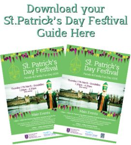 St Patrick's Day Festival Guide Download